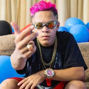 MC Novin - Boca Louca, Vai e Vem (Prod: DJP7)