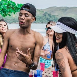 MC GW & MC 7Belo - Sente a Potencia / SГі Love ( DJP7)