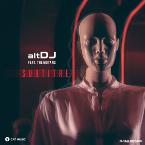 Alt DJ Ft. The Motans - Subtire (Elemer Remix)