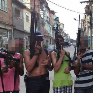 MC QJ - Ritimo Da Favela DJ Ferrugem