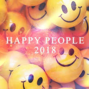 Offer Nissim VS ZMS - Happy People 2018 (Ron Zisman Rework)
