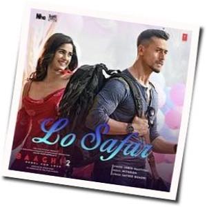 Lo Safar Shuru Ho Gaya (Baaghi 2)- Chillout Mix DjSunilFj