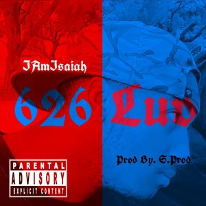 626 Luv (Official Audio)